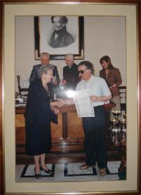 Secondo Premio Porto Recanati